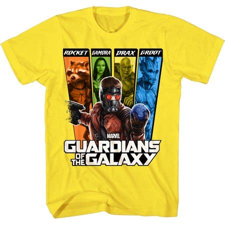 Book club reviews guardians of the galaxy